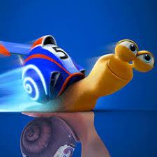 Coloriage Turbo Sur Hugolescargotcom