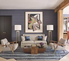 100 Modern Luxury Design History Meets In A Manhattan Loft Luxe