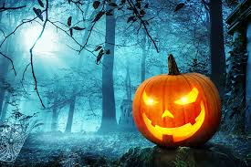 Is Halloween Capitalized by Las Vegas Should Take A Spirited Approach And Capitalize On
