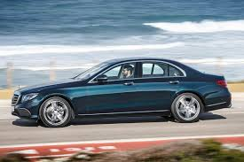 mercedes e class range the year of the cars see every model presented by mercedes