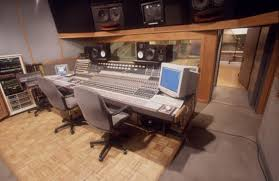 Learn Music Producing Inside A Real Recording Studio