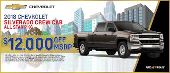 Hawk Chevrolet: New & Used Chevy Dealership Serving Chicago And ... Vancouver New Chevrolet Silverado 1500 Vehicles For Sale Chevy Trucks Albany Ny Model Finance Prices Incentives Clinton Il In Kanata Myers 2018 4wd Reg Cab 1190 Work Truck At Time To Buy Discounts On Ford F150 Ram And 3500 Lease Winonamn Grand Rapids Gm Specials Rapidsrm Freeland Auto Dealer Antioch Near Nashville Tn Deals Price Near Lakeville Mn This Dealership Will Build You A Cheyenne Super 10 Pickup Black 2019 3500hd Stk 19c87 Ewald