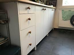 küchenunterschränke weiß ikea