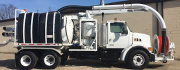 100 Vactor Trucks For Sale Refurbished In NJ Jet Vac Guzzler GapVax