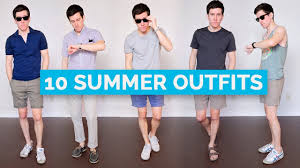 10 Casual Summer Outfit Ideas
