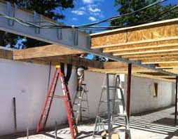 Simpson Ceiling Joist Hangers by Building My Net Zero Energy Home Floor Joists Energy Matters