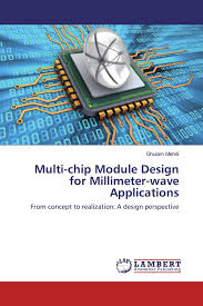 100 Millimeter Design Multichip Module For Wave Applications