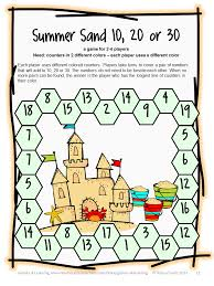 Halloween Brain Teasers Math by Fun Games 4 Learning July 2013