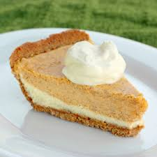 Gingersnap Pumpkin Pie Cheesecake by Double Layer Pumpkin Cheesecake The Who Ate Everything