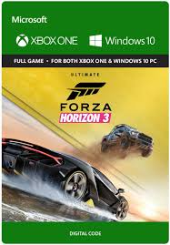 Amazon.com: Forza Horizon 3 - Xbox One: Microsoft Corporation: Video ...