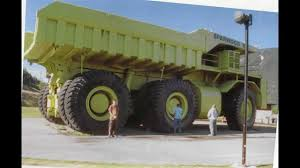 100 Largest Dump Truck Biggest In The World