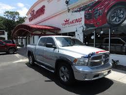 100 Ram Truck Decals 2015 Silver Dodge 1500 Patriotic Hood Guard TopperKING