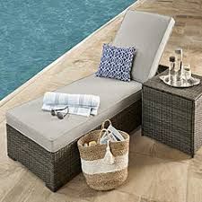 Grand Resort Patio Furniture by Grand Resort Patio Furniture All Weather Wicker Kmart