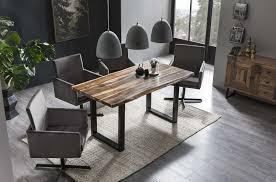 esszimmer essgruppe 5 tlg wenge anthrazit günstig möbel küchen büromöbel kaufen froschkönig24