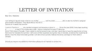 Sample Invitation Letter Tourist Visa Malaysia Image collections