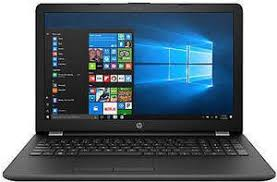HP 15 bs051od Laptop 15 6