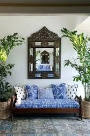 British Colonial Patio Furniture Decor Style Outdoor