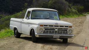 1966 Ford F-100 On A Crown Vic Chassis – Part 2 – Engine Swap Depot 1966 Ford F100 For Sale Classiccarscom Cc12710 F350 Tow Truck Item Bm9567 Sold December 28 V Cohort Outtake Custom 500 2door Sedan White Cc18200 Sale Near Ami Beach Florida 33139 Classics Gaa Classic Cars The Most Affordable Trucks And 2wd Regular Cab Montu Washington 98563 20370 Miles Camper Special Mercury M100 Pickup Truck Of Canada Items For Sale For All Original
