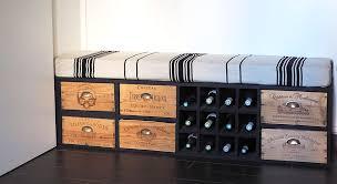 caisse a vin en bois caisse de vin en bois vide ikeasia