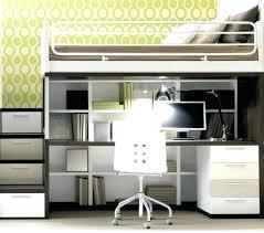 mezzanine canapé lit mezzanine 2 places avec canape futon 1 place banquette