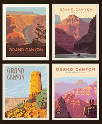 100 Mountain Design Group Amazoncom Grand Canyon Pillow Panel National Parks By
