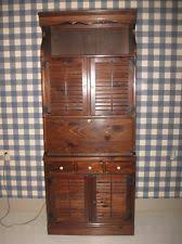 Ethan Allen Dry Sink by Ethan Allen Dark Antiqued Pine Old Tavern Dry Sink Cabinet Free