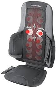 Kohls Homedics Massage Chair by Amazon Com The Sharper Image Msi Cs775h Air And Shiatsu Massage