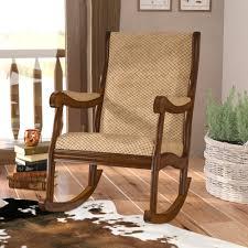 100 Unique Wooden Rocking Chair Berg