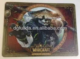 world of warcraft mists of pandaria chen stormstout tapis de