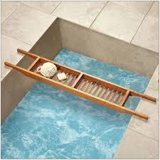 Bath Caddy With Reading Rack Uk by Teak Bath Caddy Au Bathubs Home Decorating Ideas Mego5j90r1