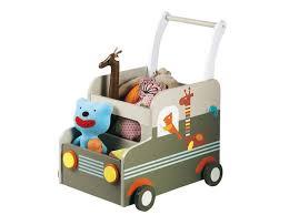 un coffre à jouets pour la chambre de votre enfant décoration