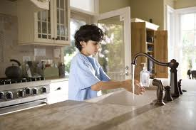 Serratia Marcescens Bathroom Treatment by 3 Germ Hotspots In Your Bathroom
