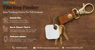 Tile Key Finder Uk by Tronix Computers Tronixltd Twitter