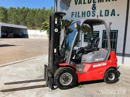 100 Used Trucks For Sale In Mi Manitou Mi 25D Reach Truck Year 2014 Price 16729 For Sale