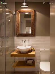 Half Bathroom Decorating Ideas Pictures by Half Bathroom Ideas Brown Wpxsinfo