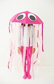 Diy Jellyfish Costume Tutorial 13 by Hello Wonderful Easy Diy Jellyfish Halloween Costume For Kids