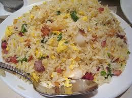 cuisine salade de riz la salade de riz une recette facile