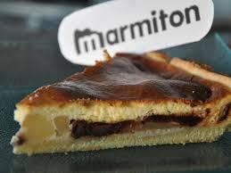 dessert au mascarpone marmiton tarte aux poires chocolat et mascarpone recette de tarte aux