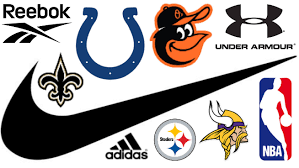 The Real Meaning Behind 44 Popular Sports Logos