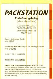 Packstation Wikipedia