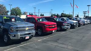 Bruce Chevrolet In Hillsboro OR - A Car Dealer You Know And Trust! Hillsboro Gii Steel Bed G Ii Pickup Used Flatbeds Teuck Bed To Flatbed Would You Convert Page 4 Truck Needs A New Who Runs Flat Beds Plowsite New 2018 Nissan Frontier For Sale In Or 8n0114 Industries Introduces A Open Car Tandem Axle Alinum Gallery Monroe Equipment Flat Beds Lazy T Tire Implement 2017 Chevrolet Silverado 3500 Platform Body Jasper Hillsboro 3000 Series Lloyd Ford Dealership Itasca Tx 76055