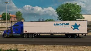 100 Landstar Trucking Reviews