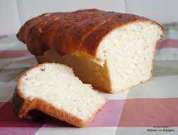 recette de brioche maison gâteaux en espagne recette de la brioche au beurre et sucre