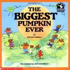 Lumpkin The Pumpkin Book by Favorite Pumpkin Books