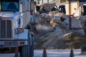 100 Mcneilus Truck And Manufacturing Cement Materials Are An Overlooked And Substantial Carbon Sink