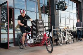 100 Delivery Truck Driver Jobs Reasons Why Cargo Bikes Are Better Than S Food