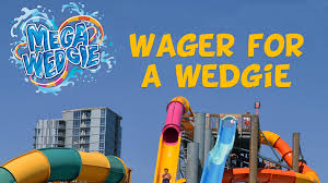 Wager For A Wedgie Elitch Gardens Theme and Water Park