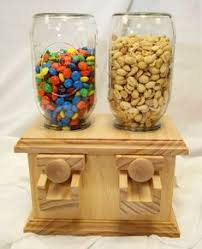 dyi candy dispenser kid friendly wood project baloo the