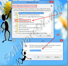 Disable The Internet Explorer In Windows 8 And 81