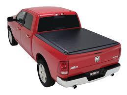 DSI Automotive - Truxedo Lo Pro QT Tonneau Cover - Black - 6' 6